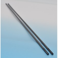 Flybar rods - 2 pcs