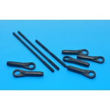 Head and Throttle linkage set