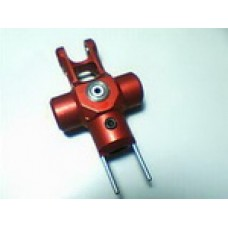 Alloy Head Block - RH-02V2 (Red)