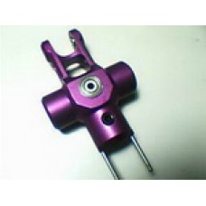 Alloy Head Block - RH-02V2 (Purple)