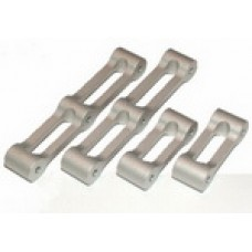Frame Spacer Set - R6F-04-S (Silver)
