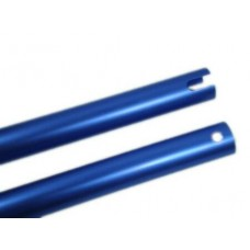 Tail boom - 30 size - 2 pcs - Blue(AK0060-OEM-BL)