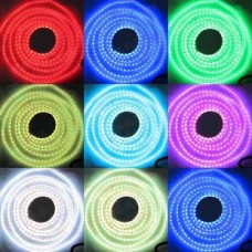 QK0011 RGB 60 LED FLEXIBLE LIGHT STRIP
