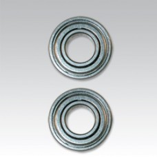 Clutch bell bearings - 2 pcs (PV0182)