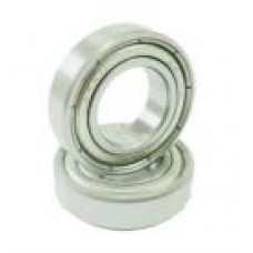 Ball bearing 10x19x5 -2pcs(01329-HK)