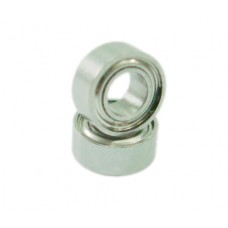 Ball bearing 3x6x2.5 - 2pcs (02330-HK)